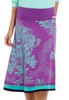 Big Blue - Lynnette skirt