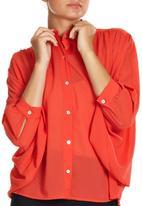 AUGUST - Ava blouse