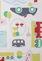 The Gro Company - Gro To All Aboard Adventure Multi-colour