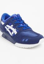 Asics Tiger - Gel Lyte Sneaker Mid Blue
