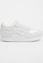 Asics Tiger - Gel Lyte Sneaker White