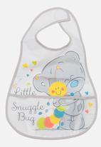 Character Baby - Tinny Tatty Catcher Bib Multi-colour