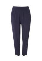EVANS - Tapered Pants Navy