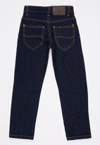 Lee  - Baltmore Regular Straight Leg Jean Blue