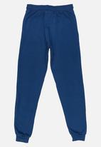 Lizzard - Jannik Sweat Pant Mid Blue