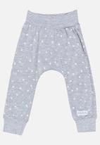 Pickalilly - Harem pants - grey