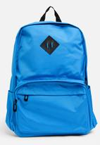 POP CANDY - Backpack - blue