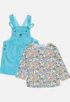 POP CANDY - Printed Dress Set Multi-colour