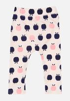 POP CANDY - Printed Legging Multi-colour