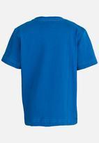 Rip Curl - Shaka Brah 2 Tee Blue