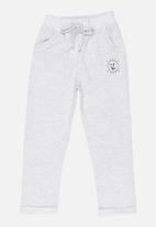 Roxy - Easy To Begin Trackpant Grey