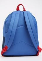 Converse - Converse Backpack Mid Blue