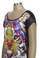 G Couture - TigerT-shirt