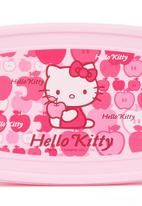 Zoom - Hello Kitty lunch box