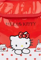 Zoom - Hello Kitty lunch box with strap