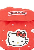 Zoom - Backpack with Hello Kitty face