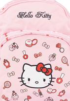 Zoom - Backpack with Hello Kitty detail
