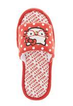 Zoom - Hello Kitty slippers