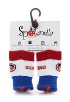 Spotanella - Superhero socks