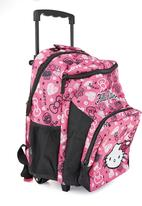Zoom - Backpack with travel wheels