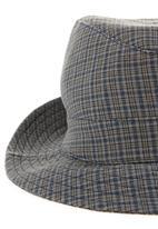 Sticky Fudge - Checked hat