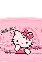 Zoom - Hello Kitty lunchbox