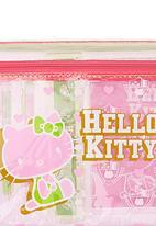 Zoom - Hello Kitty stationery set