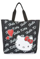 Zoom - Hello Kitty tote bag