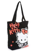 Zoom - Hello Kitty tote bag