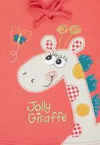 Hooligans - Jolly Giraffe T-shirt