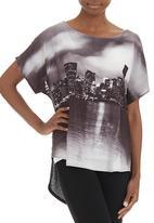 FATE - City Slicker blouse