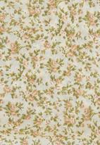 Sticky Fudge - Floral bandana