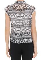Jorge - Gypsy shirt