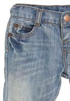 Sticky Fudge - Jeans with modern wash
