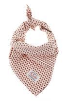 Sticky Fudge - Polka-dot bandana