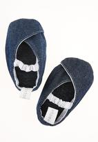 Tic Tac Toe - Kimono shoes