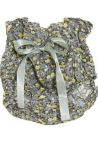 Sticky Fudge - Floral baby bloomers