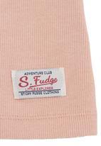 Sticky Fudge - Sleeveless top