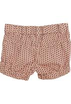 Sticky Fudge - Polka-dot shorts
