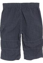 Sticky Fudge - Check shorts