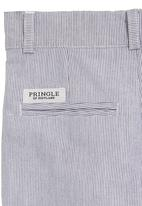Pringle of Scotland - Shorts with pocket detail