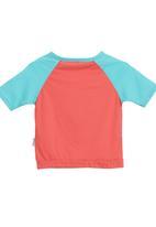 Petit Pois - Anchor-print T-shirt