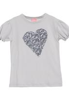 Sam & Seb - Heart T-shirt