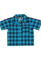 Sam & Seb - Check shirt