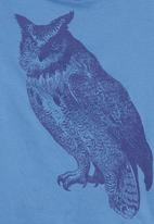 Sam & Seb - Owl-print T-shirt