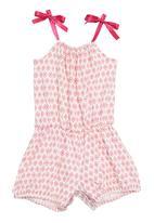 Sam & Seb - Floral printed jumpsuit