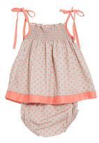 Sam & Seb - Spot dress