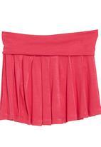 Sam & Seb - Pleated skirt