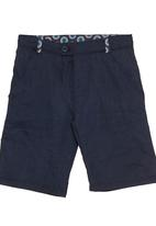 Sam & Seb - Shorts with shwe-shwe lining