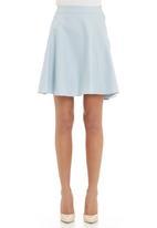 Mishah - Skater mini skirt